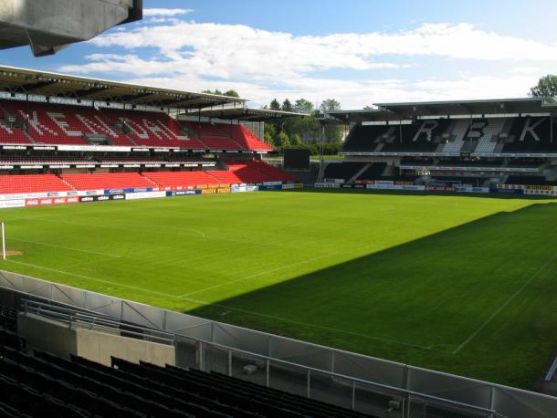 El Lerkendal Stadion | Foto: Wikipedia