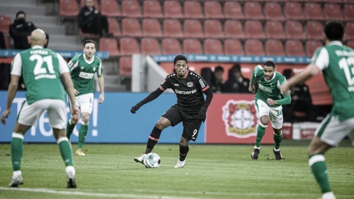Foto: Bayer 04 Leverkusen