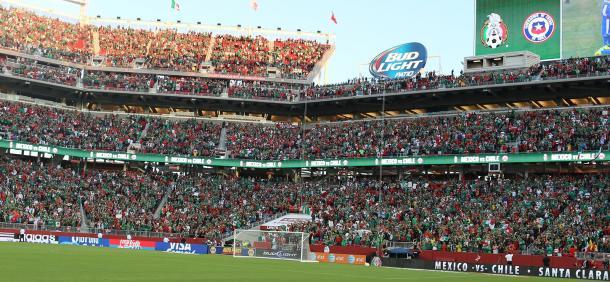Foto: Levi's Stadium