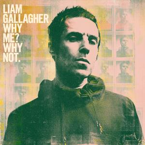 'Why me? Why not' verá la luz este 20 de septiembre | Fuente: Web Oficial