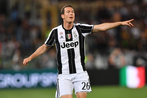 Stephan Lichsteiner, calcionews24.com