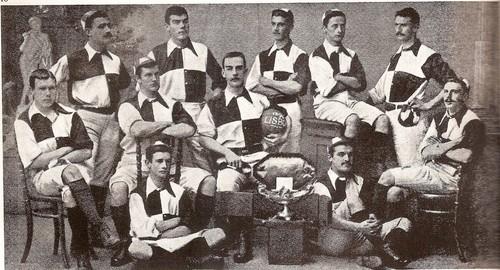 Primer equipo FC Porto