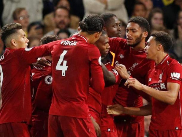 Fuente: Liverpool FC.