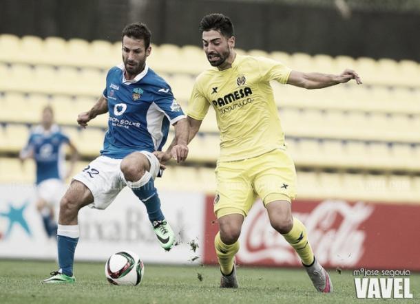 Lleida y Villarreal B fueron dos de los destacados de la campaña pasada.