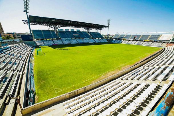 Camp d'Esports | Foto: Lleida Esportiu