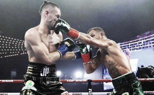 Foto: sport Boxing