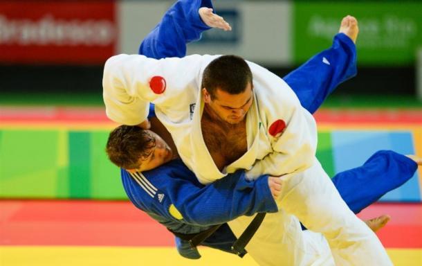 Tough made easy for some competitors | photo: Rio2016.com