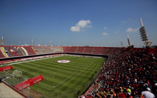 Estadio Luis Pirata Fuente | Foto: Getty Images