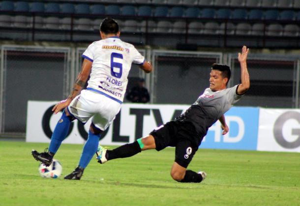 Zamora en el Torneo Apertura 2017 / FOTO: Zamora FC