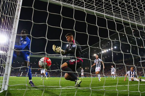 Can West Brom keep Lukaku at bay? Photo credit: Alex Livesey / Getty images