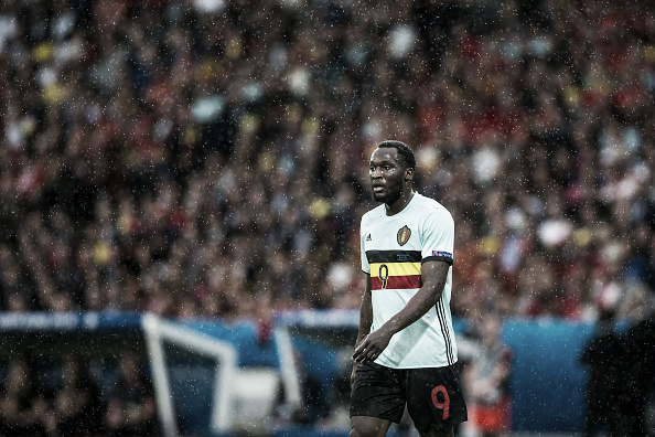 Lukaku's performance at the European Championships are unlikely to have helped his situation. (Photo by Craig Mercer/CameraSport via Getty Images)