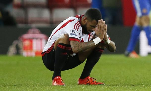M'Vila desperately wanted to join the Black Cats. Photo: Squawka