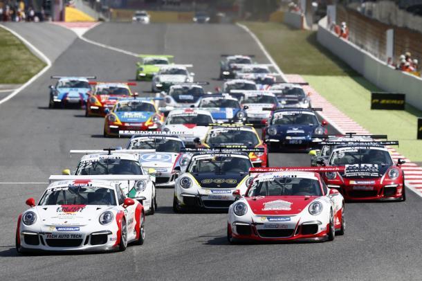Próxima etapa será como preliminar do GP de Mônaco de F1 em Maio. (Foto: Porsche AG)