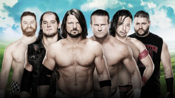 Who will earn a future WWE Championship match? Photo-WWE.com