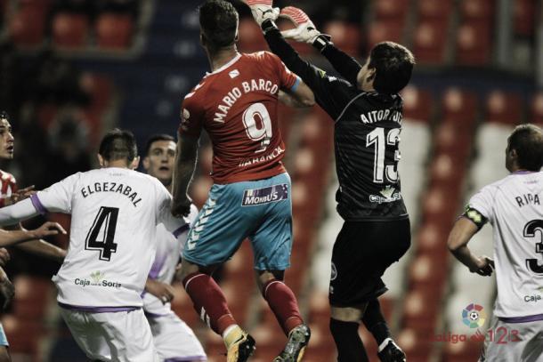 Foto: La Liga 123