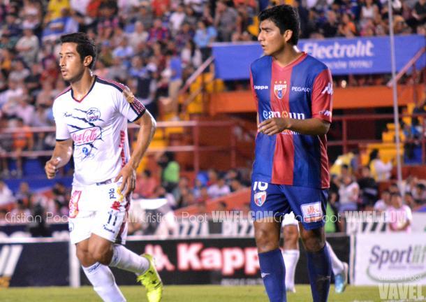 Dorados será el segundo equipo en la carrera de Marroquín (Foto: VAVEL)