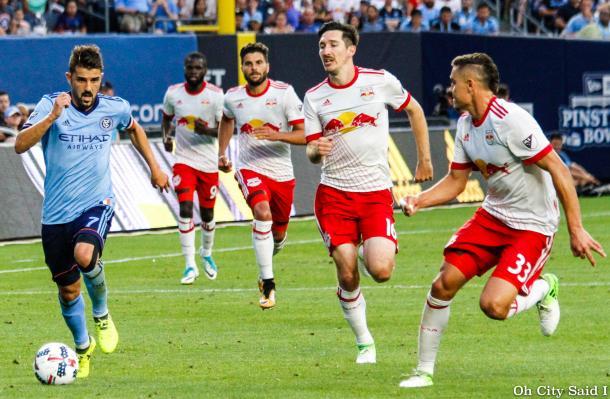 Villa supera defensores en el Hudson River Derby (thenycfcnation.com)