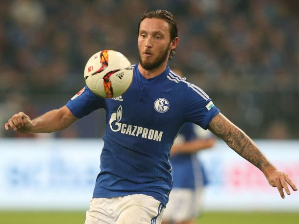 Höger joins the contingent of home-grown players. | Image source: kicker