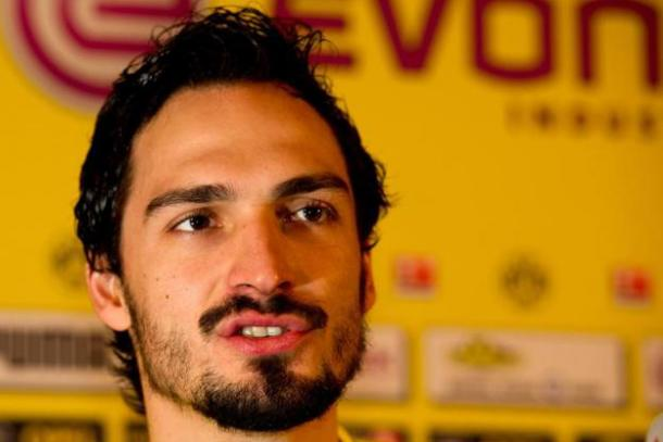 Hummels has been in indifferent form recently. (Image credit: RN)