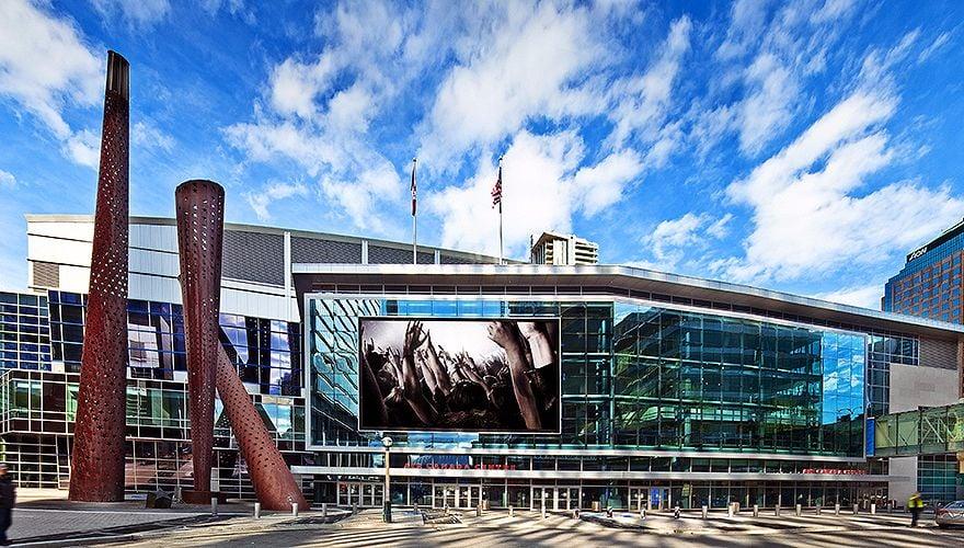 Scotiabank Arena / scotiabankarena.com