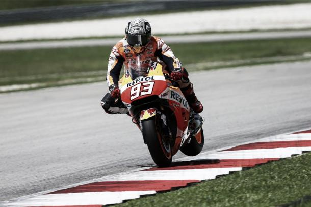 Will there be more success for Marquez in Spain? | Image: MotoGP