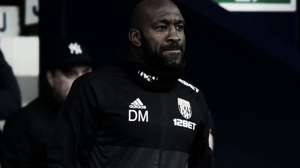 Moore cree que hay que dar lo mejor hasta el final. Foto: Premier League