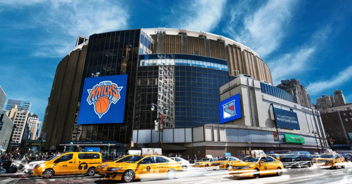 Foto: Madison Square Garden