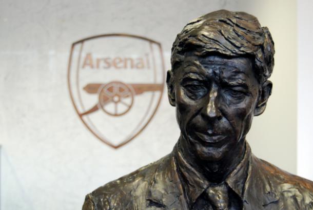 Arsenal legacy. Source: sabotagetimes