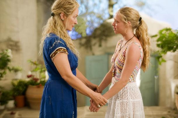 Mamma Mia (2008) | IMDb