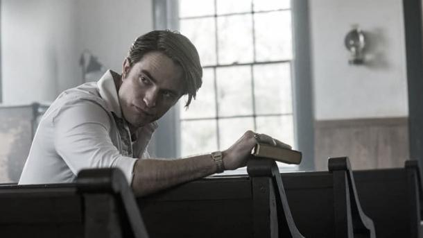 Robert Pattinson. Fuente: imdb.com