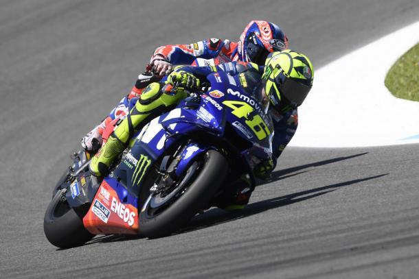 Foto: Movistar MotoGP