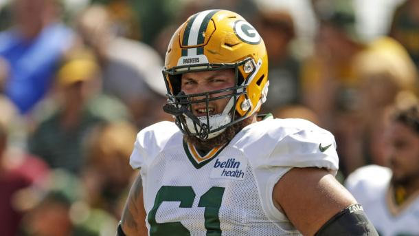 Foto: Green Bay Packers
