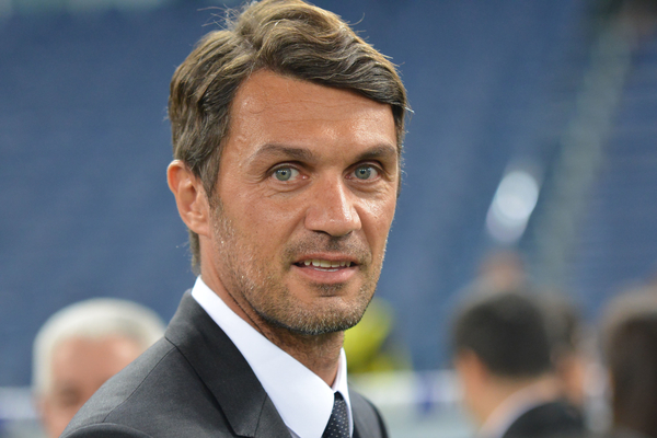 Paolo Maldini, sportpaper.it