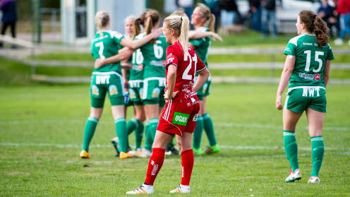 Can Mallbackens bounce back? | Image source: Svenskfotboll
