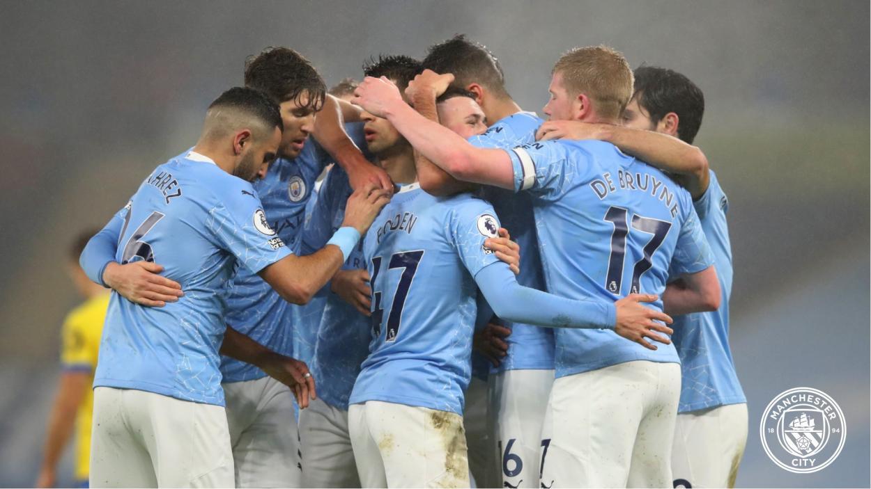 Foto: Manchester City.