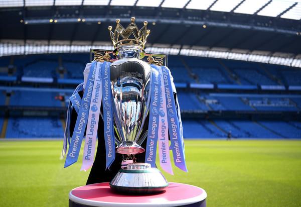 La Premier League en el Etihad Stadium. Foto: Getty Images