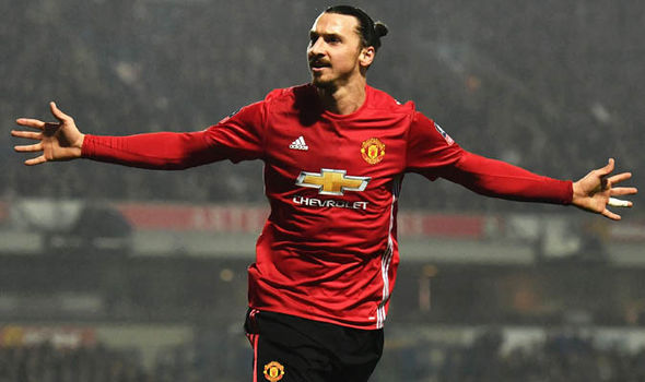 Futuro Ibrahimovic, presidente Los Angeles Galaxy: