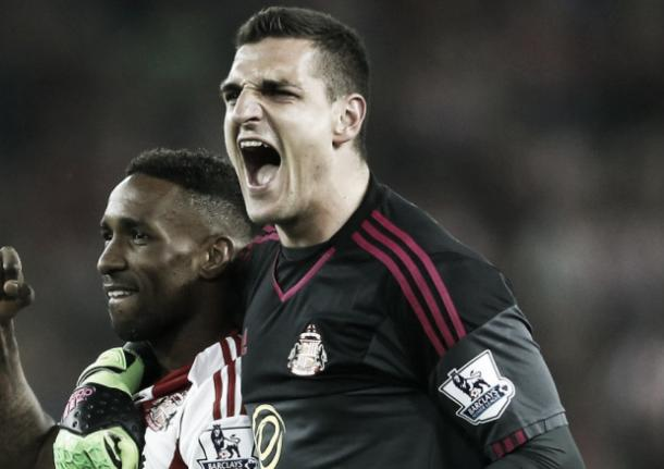 Vito Mannone has been omitted from Italy's 28-man squad ahead of Euro 2016 | Photo: Sunderland Echo