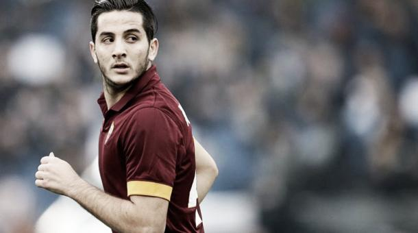 Kostas Manolas is rumoured to have a £30million release clause - Picture: FourFourTwo