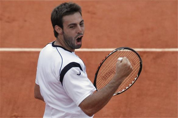 Marcel Granollers (Source: Tennis connected)