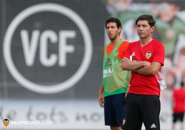 Parejo es la extensión de Marcelino en el campo | Fotografía: VCF