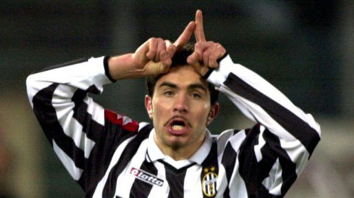 Maresca en la Juve | Foto: Getty Images