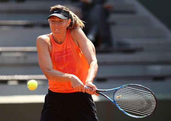Maria Sharapova has been on a resurgence recently — can she continue riding on her momentum? | Photo: Cameron Spencer/Getty Images Europe