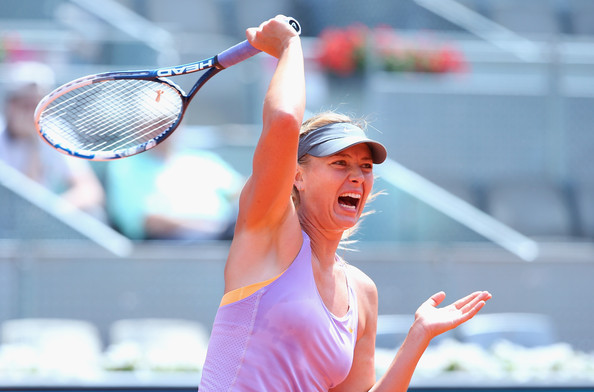 Maria Sharapova looks to get her comeback off to a great start | Photo: Julian Finney/Getty Images Europe