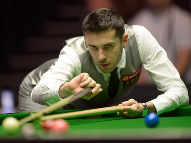 Mark Selby will have to improve to win the tournament (photo: Sporting Life)