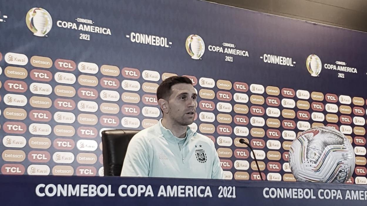 Foto: Divulgação/Argentina