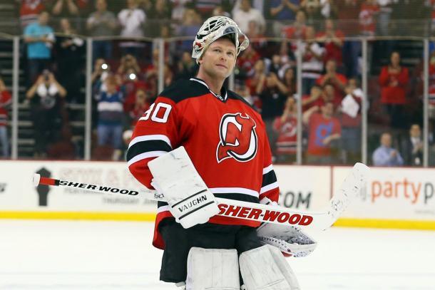 Martin Brodeur, toda una institución en los Devils / All About the Jersey