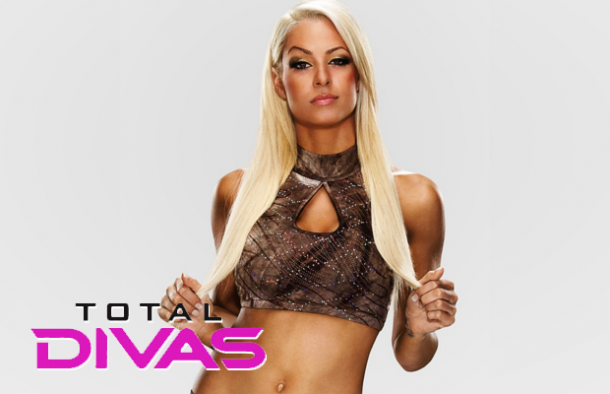 Maryse will appear on the new season of Total Divas. Photo-www.Diva-Dirt.com