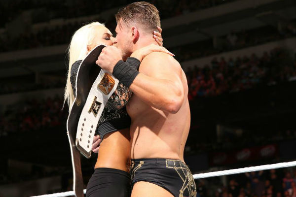 Maryse cost Ryder his title. Photo- WhatCulture.com