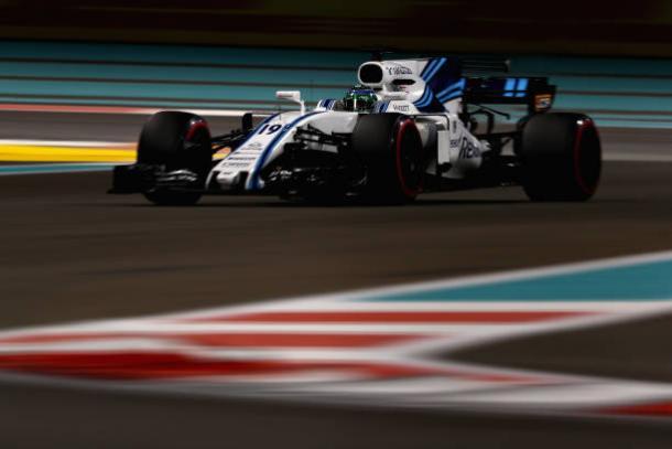 Massa encerrou sua carreira na F1 neste domingo (Foto: Dan Istitene/Getty Images)